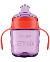 Spout Cup Easy Sip 200 ml 55103 - Philips Avent