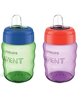 Spout Cup Easy Sip 260 ml - Philips Avent