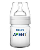 Feeding Bottle Classic+ 125 ml - Philips Avent