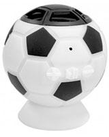 Tough Bluetooth Speaker Soccer Edition - Freecom