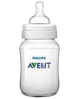 Feeding Bottle Classic+ 260 ml - Philips Avent