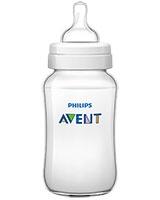 Feeding Bottle Classic+ 330 ml - Philips Avent