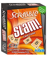 Scrabble slam cards - Nilco