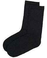 Sport Socks 5867 Black - Solo