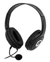 Logic Headphone LH-30 - Modecom