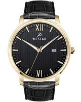 Men's Watch WS5927GPN103 - Westar