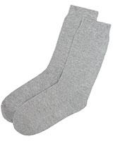 Sport Socks 5956 Grey - Solo