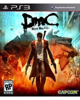 DMC : Devil May Cry - PS3