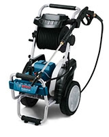 High-Pressure Washer GHP 8-15 XD - Bosch