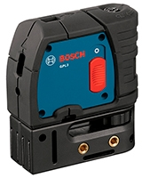 3-Point Self-Leveling Alignment Laser GPL 3 - Bosch