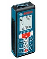 Laser Measure Professional GLM 80 - Bosch