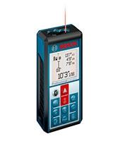 Laser Measure Professional GLM 100 C - Bosch