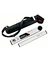 Angle Measurer Professional DWM 40 L Set - Bosch