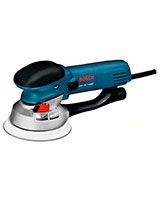 Random Orbit Sander Professional GEX 150 Turbo - Bosch