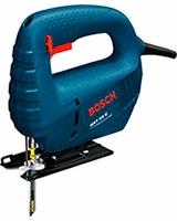 Jigsaw Professional GST 65 E - Bosch
