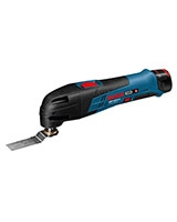 Cordless Multi-Cutter GOP 10,8 V-LI Professional - Bosch