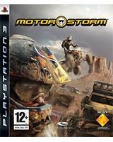 Motor Storm - PS3
