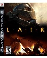 L. A. I. R. - PS3