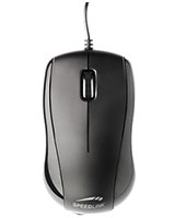 JIGG Mouse USB Black 610002-BK - Speed Link