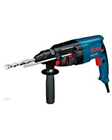 Rotary Hammer With SDS-plus Professional GBH 2-26 DRE - Bosch