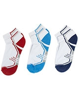 Teens Socks 6161 Multi-Color - Solo