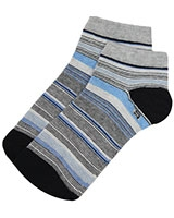 Teens Socks 6184 Black - Solo