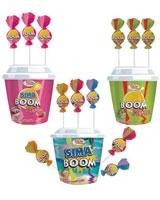 Boom XL Jar - Sima
