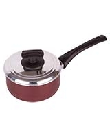 Timeless Casserole with Aluminium Lid Size 16 - Nouval