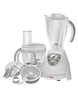 Food Processor Kitchy - Nouval