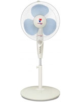 Stand Fan Airy 18 with Timer - Nouval