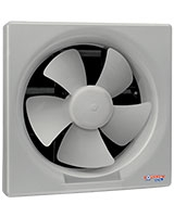 Ventilating Fan Without Front Cover 25 Venty - Nouval