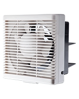 Ventilating Fan With Front Cover 25 Venty 220-2240V - Nouval