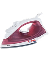 Steam Iron Windy 1200 Watt - Nouval