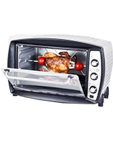 Elictric Oven With Grill Chief 35 Litre - Nouval