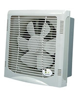 Wall Ventilator Two Directions 20 cm - Fresh