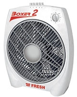 "Boxer Box Fan 12"" - Fresh"