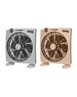 "Box Magic Fan 14"" - Fresh"
