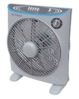 Amar Box Fan - Fresh