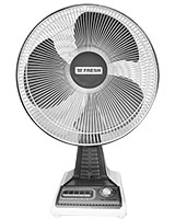 "Amira Desk Fan 16"" – Fresh"