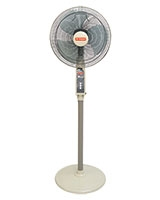 "Smart Stand Fan With Remote Control 16"" - Fresh"