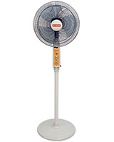 "Power Stand Fan 16"" - Fresh"