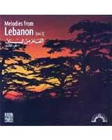 أنغام من لبنان 3