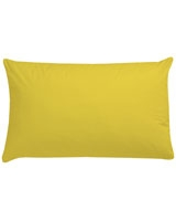 Pillowcases Yellow - Best Bed