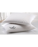 Feather Pillow Size 50x70 cm - Comfort