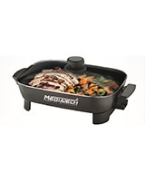 Electric Grill - Skillet MT-SK100 - Media Tech