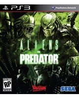 Aliens vs. Predator - PS3
