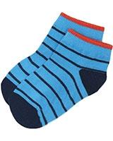 Teens Socks 6246 Turquoise - Solo