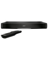 Solo 15 Series II TV Sound System - Bose