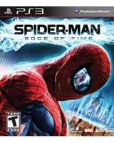 Spider-Man : Edge of Time - PS3