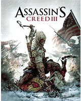 Assassin s Creed III - PS3